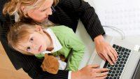 Çalışan Annelerin Yaşadığı 8 Durum