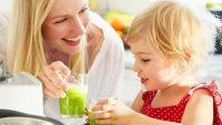 Çocuklar İçin Evde Hazırlayacağınız Sağlıklı İçecek Tarifleri
