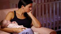 Doğum Sonrası Lohusalık Sendromu