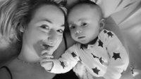 Süt Emmeyi Reddeden Bebek Annesinin Hayatını Kurtardı!