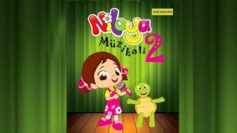 Niloya Müzikali 2 Çocuklarla Buluşuyor!