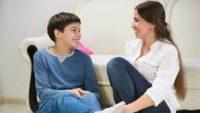 Çocuklarla Cinsellik Hakkında Konuşmak