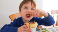 Hem Sağlıklı Hem Lezzetli! Fincanda Bebek Keki Tarifi