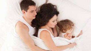 Çocuğunuz Yalnız Uyumak İstemiyor Mu?