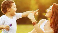 Yalnızca Annelerde Görülen Davranışlar