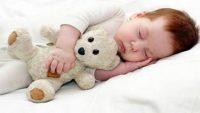Bebeğinizin Uyku Sorununun Sebebi Eşyalar Olabilir
