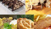 Sofrayı Hazırlayın, Yemek 30 Dakikada Hazır! 30 Dakikada Yapabileceğiniz En Lezzetli Yemekler