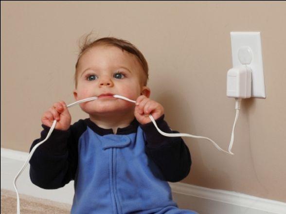 bebek güvenliği
