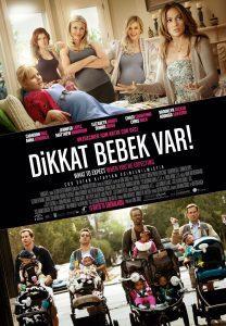 Dikkat Bebek Var!(What To Expect When You're Expecting) özeti