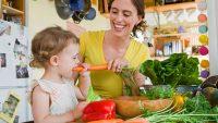 Çocukların Severek Yiyeceği Sebzeli 4 Tarif