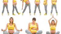 Hamilelikte Egzersiz Yapmanın 2 Önemli Sebebi