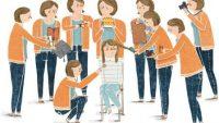 Ebeveynlerin Çocuklarını Yetiştirirken Yaptığı Hatalar