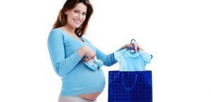 hamileliğin unutulmaz anları