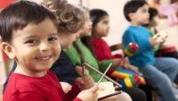 Çocuk Gelişiminde Sosyal Aktivitelerin Önemi Nedir
