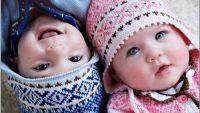 Kız-Erkek (Çift) Bebek İsimleri Ve Anlamları