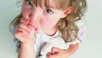 Bebeklerde Parmak Emme Alışkanlığı