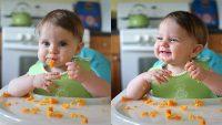 BLW (Bebek Liderliğinde Beslenme) Nedir?