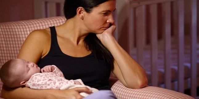 Doğum Sonrası Depresyonu Ağrıya Bağlı Olabilir mi?