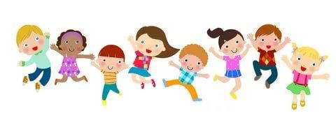 çocuklar için etkinlikler