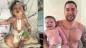 Bebeğinin Ameliyat İzini Kendine Dövme Yaptıran Baba
