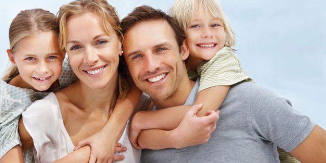 Bebeğiniz Annesine mi Babasına mı Benzeyecek?