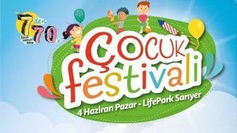 """""""Yedi Yetmiş Dergi Çocuk Festivali"""" Tüm Çocukları Bekliyor!"""