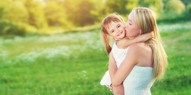 TEST: Sen Nasıl Bir Annesin?