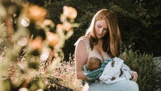 Anne Olunca Tanıştığım Mucize: Anne Sütü!