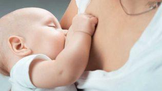 Yeni Anneler İçin Meme Bakımı ve Tavsiyeler