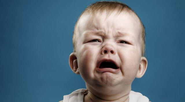Bebeğiniz Neden Ağlıyor?