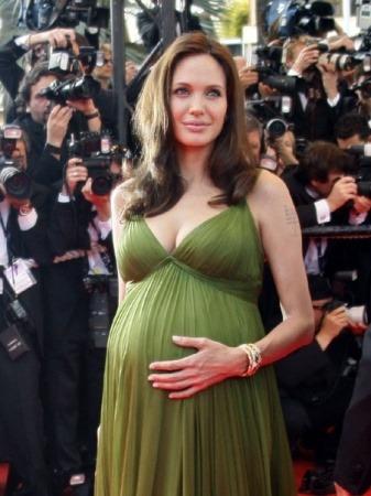 hamile ünlüler