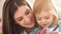Çocuğuma Nasıl Davranmalıyım?