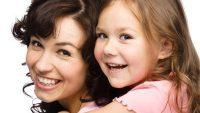 Anneler ve Kızları Arasındaki İlişkiyi Anlatan Görseller