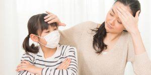 anne kız hasta