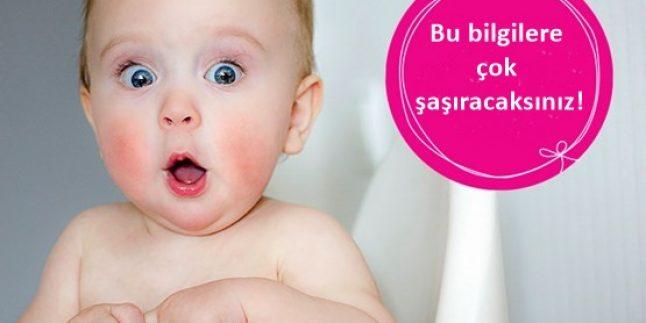 Bebeklerin Beyin Gelişimi Hakkında Bu Bilgilere Çok Şaşıracaksınız!