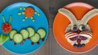 Bebeğinizin Bayılacağı Eğlenceli Parmak Yiyecek Tarifleri