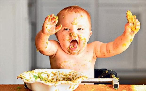 çocuklara yemek yemeyi sevdirmenin yolları
