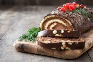 Bir Lezzet Klasiği Olan En Güzel Rulo Pasta Tarifleri