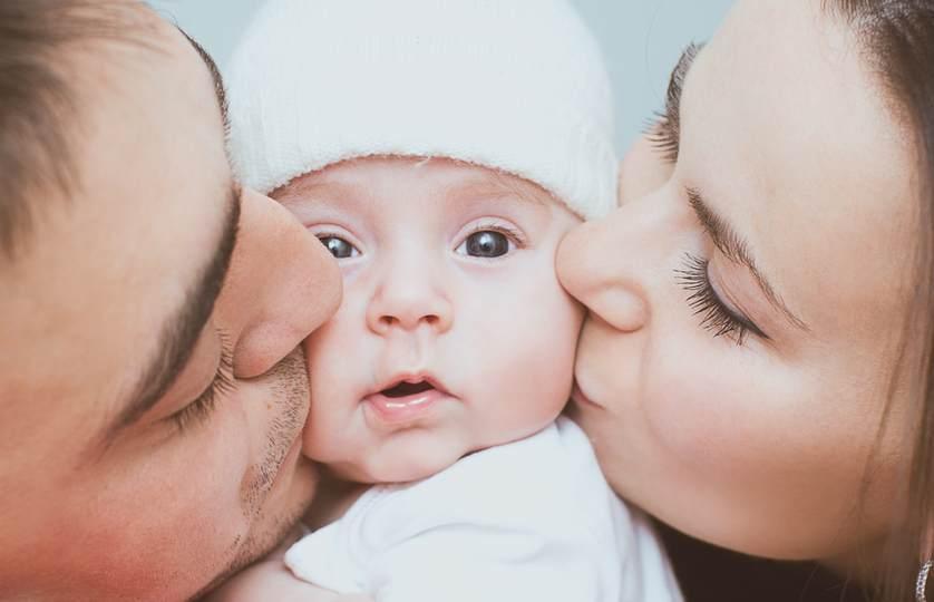 çocuklar anne ve babayı nasıl görür
