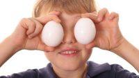 Çocuğunuza Kahvaltıyı Sevdirecek Yumurta Tarifleri