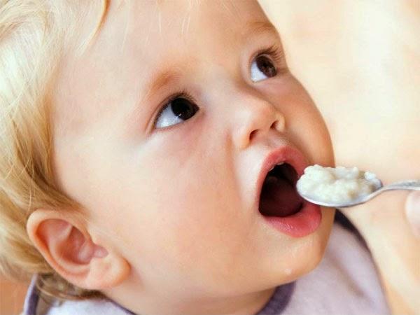 1-3 Yaş Grubu Çocuklarda Beslenme Şekli Nasıl Olmalıdır?