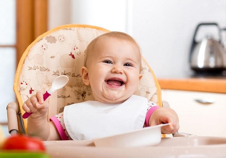 Bebek Mamasına Ne Zaman Başlanmalı ?