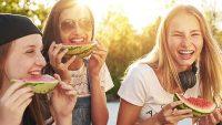 Ergenlik Dönemindeki Çocukların Beslenmesinde Dikkat Edilmesi Gereken Noktalar