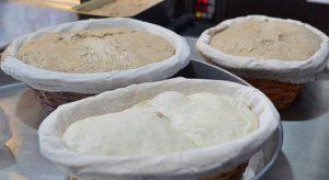 ev yapımı ekmek