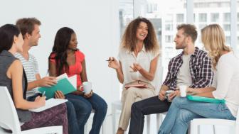 Sağlıklı Beslenme Ve  Zayıflama Odaklı Grup Terapisi