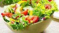 Hamileler İçin Sağlıklı Salata Tarifleri