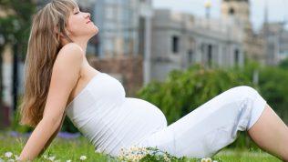 Sıcak Havalarda Hayatta Kalmak İçin Hamilelere Tavsiyeler