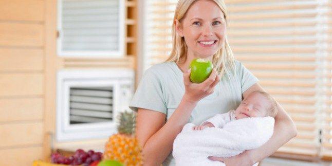 hamilelik sonrası beslenme