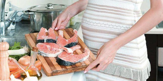 Hamilelikte Balık Yenir mi? Hamileler Hangi Balıkları Yiyebilir?
