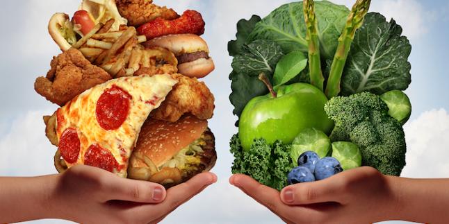Test: Ne Kadar Sağlıklısın?